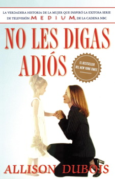 No les digas adiós (Don't Kiss Them Good-bye)