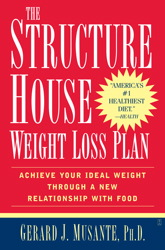 The Structure House Weight Loss Plan