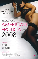 The Best of Best American Erotica 2008