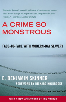 A Crime So Monstrous