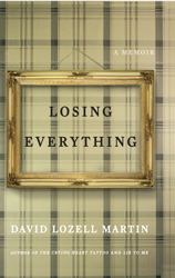 Losing Everything