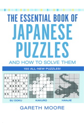 The Essential Book of Japanese Puzzles and How to Solve Them
