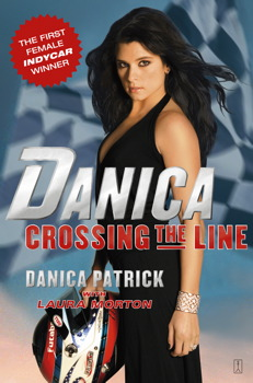 Danica--Crossing the Line