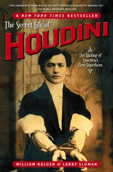 The Secret Life of Houdini