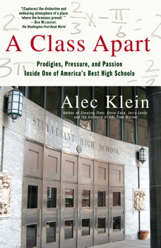 A class apart book by alec klein official publisher page simon a class apart fandeluxe Gallery