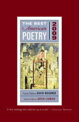 The Best American Poetry 2009