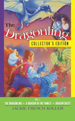 The Dragonling Collector's Edition Vol. 1