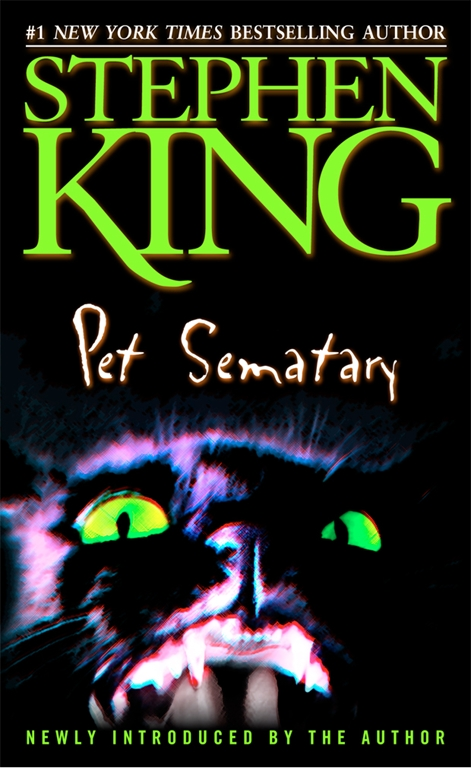 an analysis of the cemetery concept in the novel pet sematary by stephen king An analysis of pet sematary a novel by stephen king an analysis of pet sematary a novel by stephen king 2 diciembre, 2017 posted by: no hay comentarios an.
