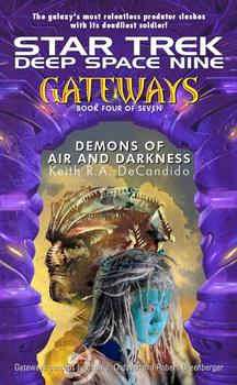 Gateways #4