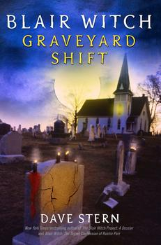 Blair Witch: Graveyard Shift