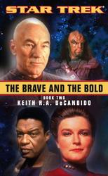 The Brave and the Bold Book Two
