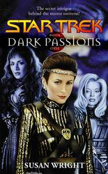 Dark Passions Book One