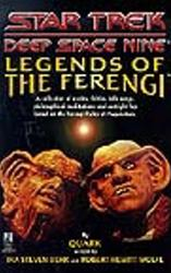 Legends of the Ferengi
