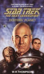 Star Trek: The Next Generation: Debtor's Planet