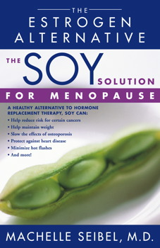 The Soy Solution for Menopause