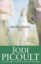Salem Falls book cover