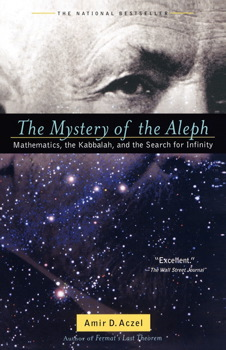 The Mystery of the Aleph