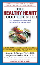 The Healthy Heart Food Counter