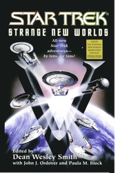 Star Trek: Strange New Worlds V