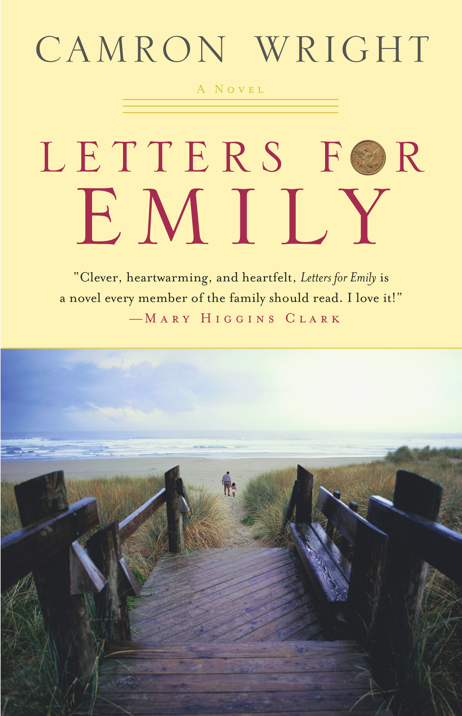 letters for emily book by camron wright official With letters for emily