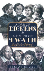 A Dab of Dickens & A Touch of Twain