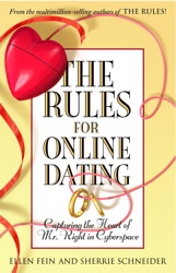 rules of online dating for women
