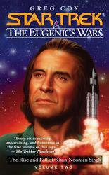 The Eugenics Wars, Vol. 2