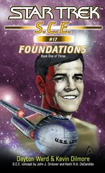 Star Trek: Corps of Engineers: Foundations #1