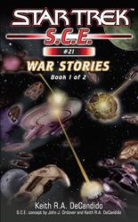 War Stories Book 1