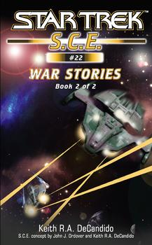 War Stories Book 2