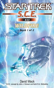 Wildfire Book 1