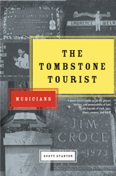 The Tombstone Tourist
