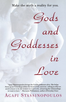 Gods and Goddesses in Love