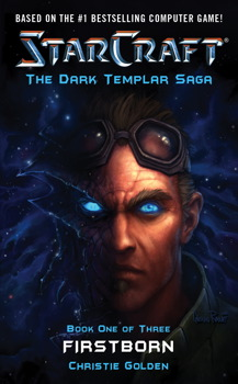 Starcraft: Dark Templar #1--Firstborn