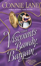 The Viscount's Bawdy Bargain