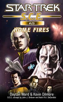 Star Trek: Home Fires