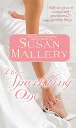 The Sparkling One book cover