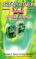 Star Trek: Ishtar Rising Book 2