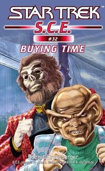 Star Trek: Buying Time