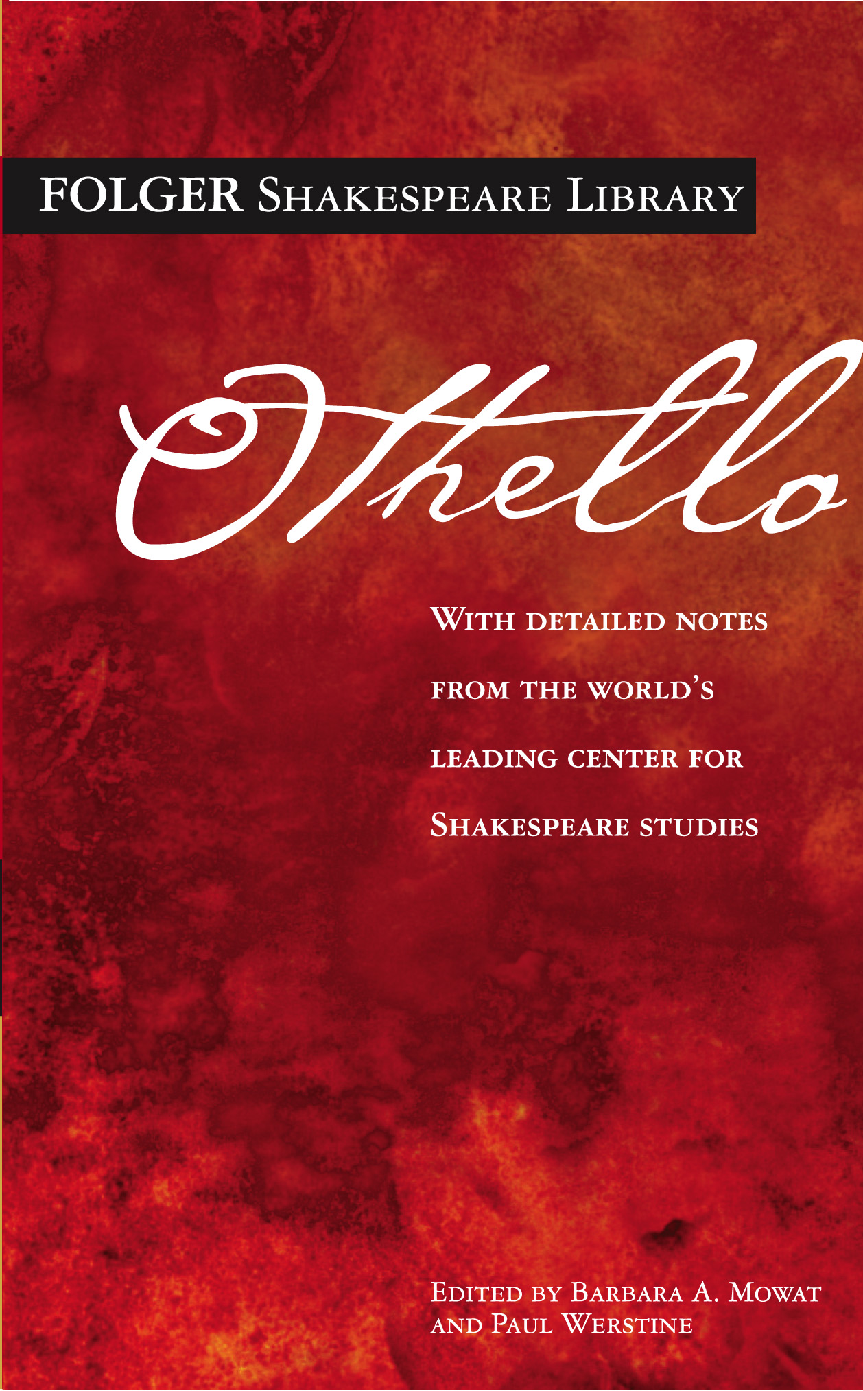 othello a protagonist and tragic hero in william shakespeares play