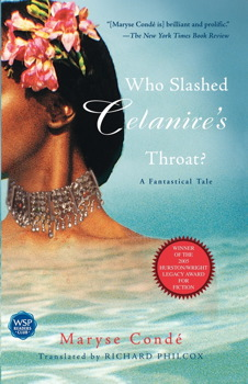 Who Slashed Celanire's Throat?