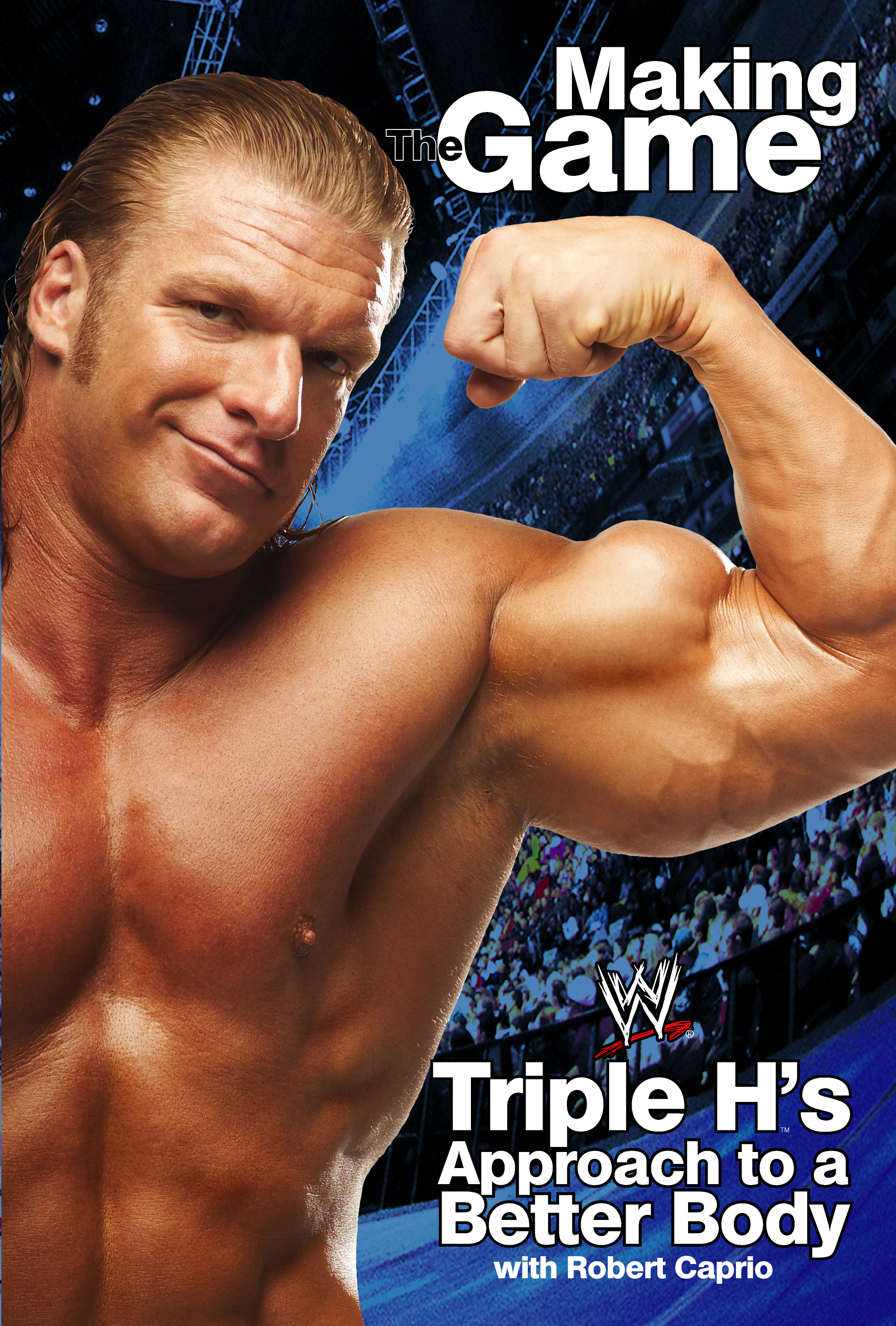 Triple H Product Image of