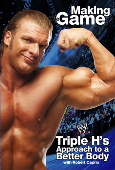 Triple H Making the Game