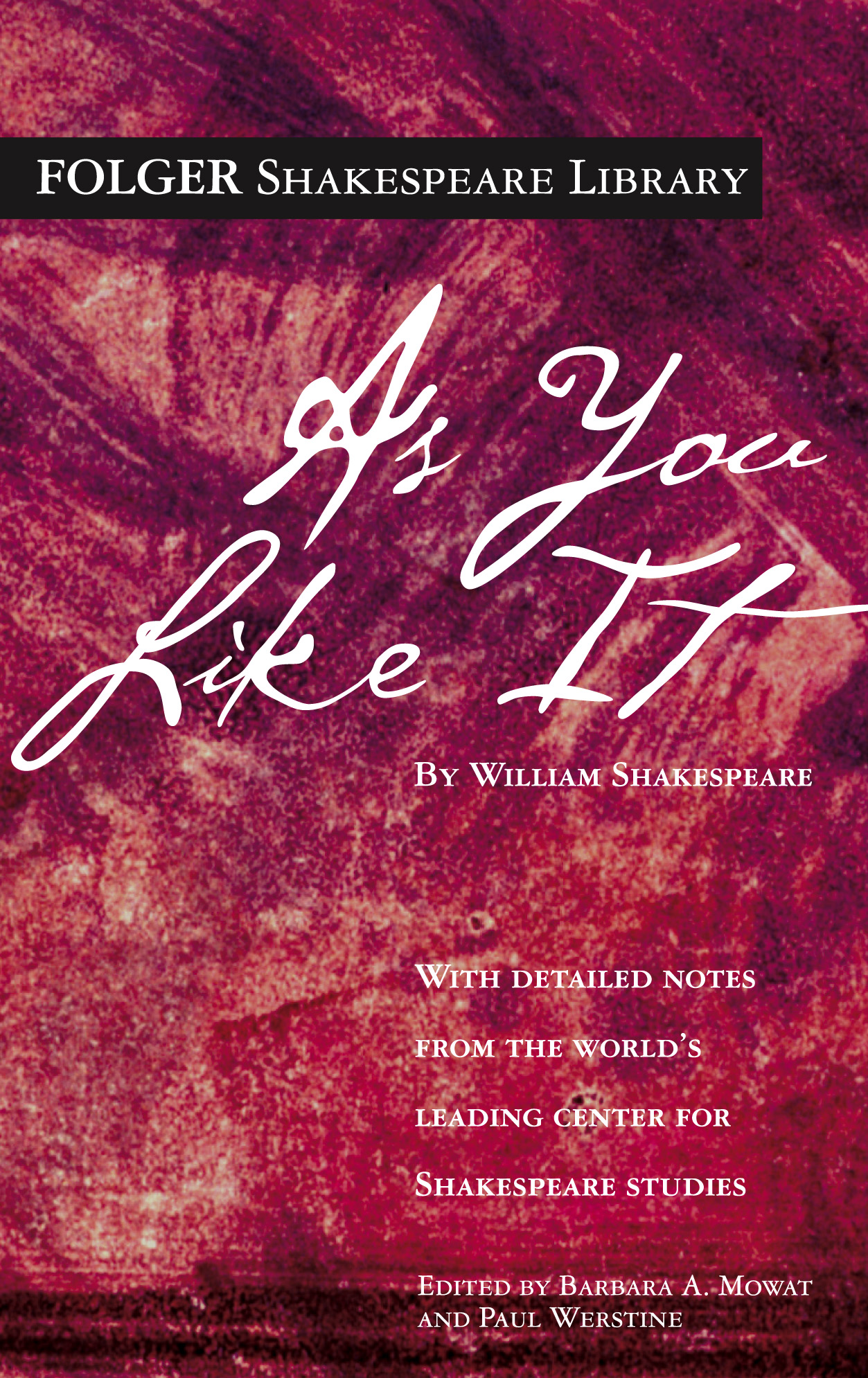 shakespeare essay as you like it Research paper on kenneth branagh's as you like it as you like it research papers delve into an order placed on an analysis of shakespeare and also to view his performances with a critical eye.