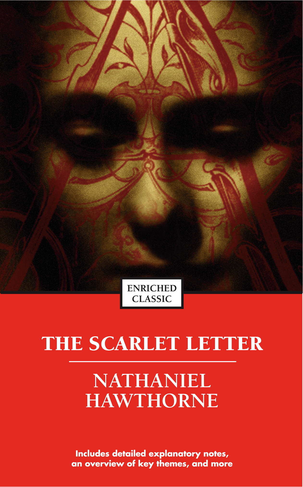 The Scarlet Letter | Book by Nathaniel Hawthorne | Official Publisher ...