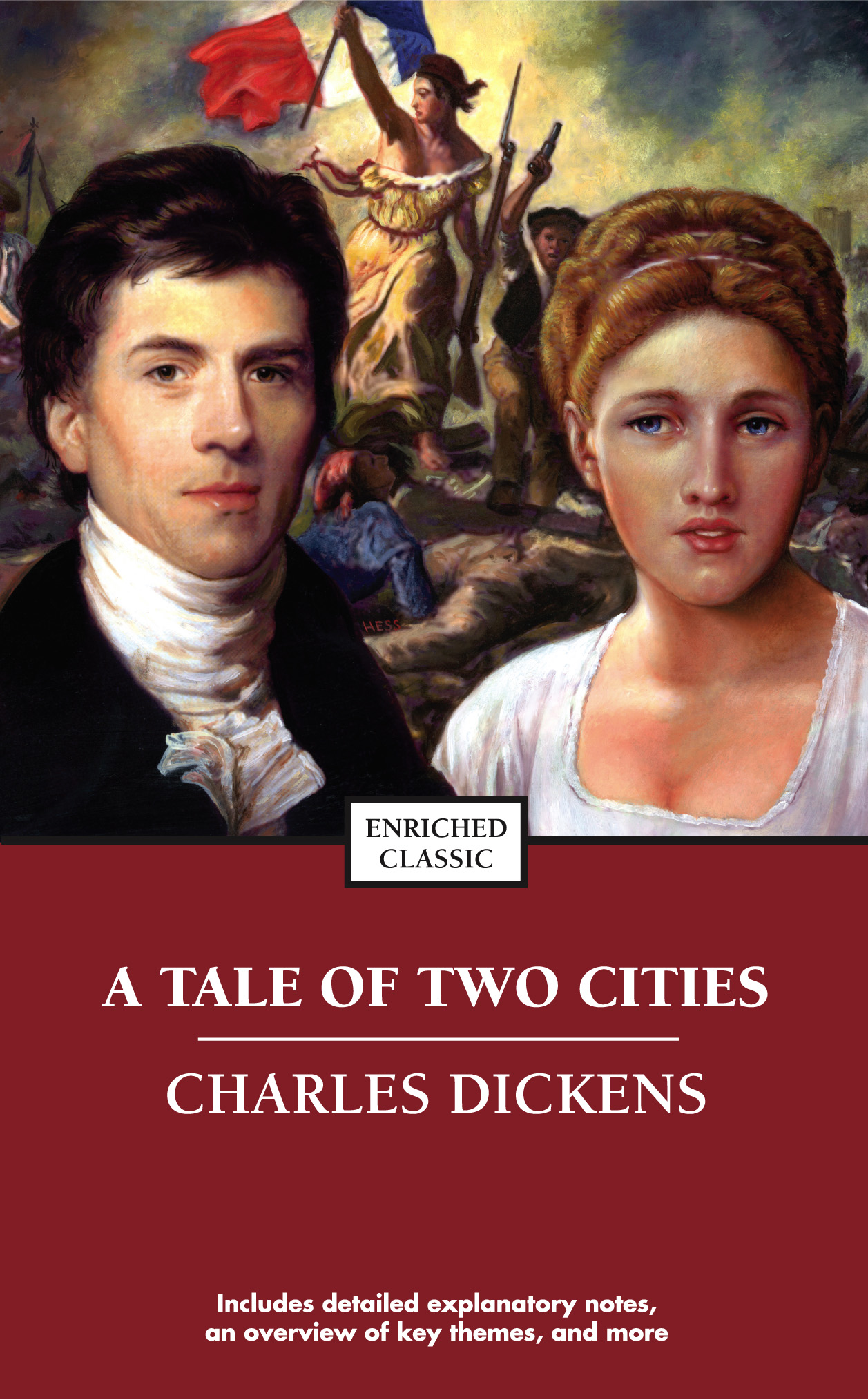 A Tale of Two Cities Critical Essays