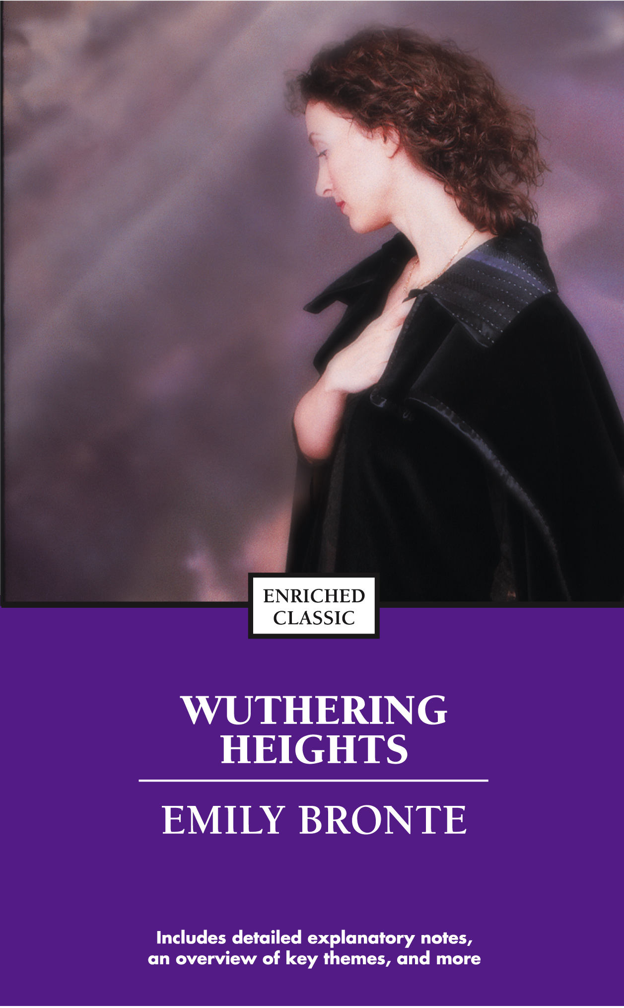 "Excerpt from ""Wuthering Heights"" by Emily Bronte"