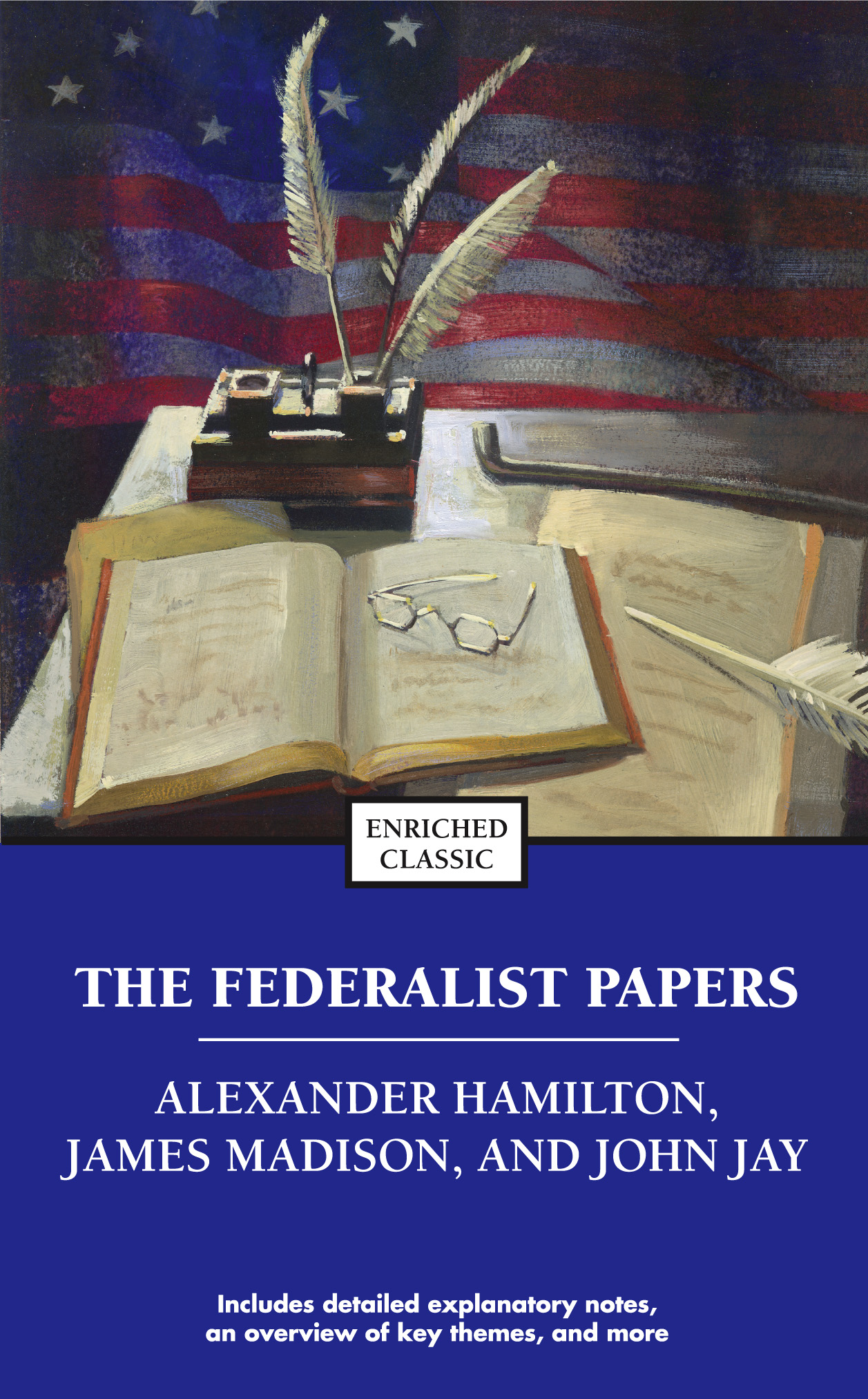 the federalist papers book by alexander hamilton james madison book cover image jpg the federalist papers