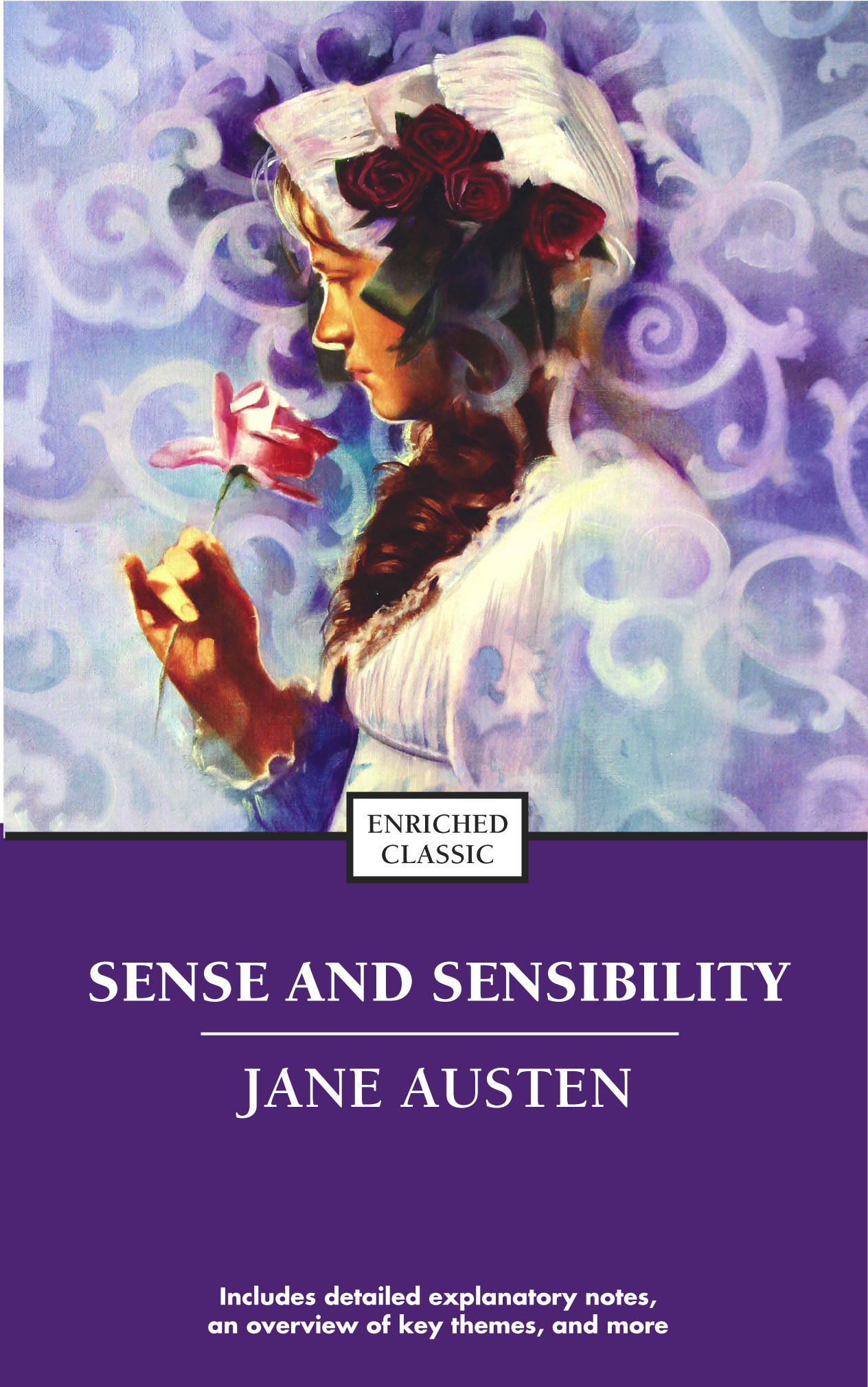 a literary analysis of the novel sense and sensibility by jane austen After doing the analysis through its theme, plot and characters, this novel  contains  sense and sensibility is jane austen's first novel to be published it is  a.