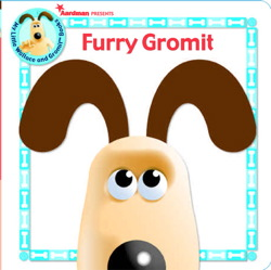 Furry Gromit